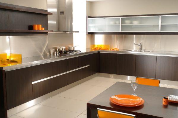 Mundano - Johnson Amoblamientos de cocinas y vestidores en Canning
